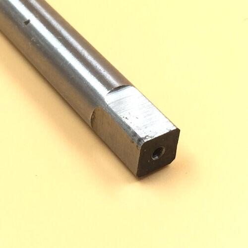 CAPT2011 17mm x 1.25 Metric HSS Right hand Tap M17 x 1.25mm Pitch