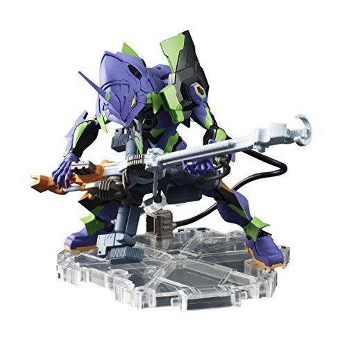 Next-Edge style Evangelion  reconstruire 01  Evangelion Unit - 01 Figure