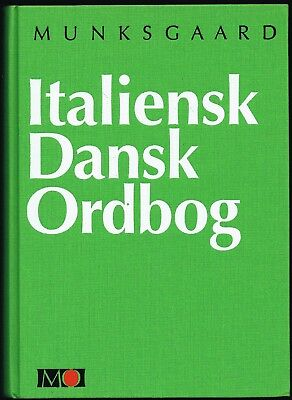 ordbog japansk dansk