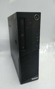Lenovo-ThinkCentre-Desktop-PC-Quad-Core-4th-Gen-Core-i5-8GB-RAM-500GB-HDD-Win-10