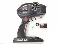 Traxxas Slash Bandit Revo TQ 2.4GHz 3 Channel Radio Transmitter Receiver TX RX