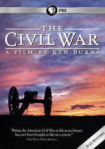 Ken burns' the civil war (25th commemorative edition) (blu-ray.