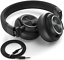 Wireless-Bluetooth-Headphones-Foldable-Headset-Stereo-Heavy-Bass-Earphones thumbnail 2