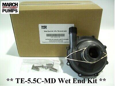 March Pump 0150-0147-0200 Wet End Repair Kit AC-5C-MD PMA1000