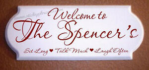 Welcome-Sign-Personalized-Family-Name-Plaque