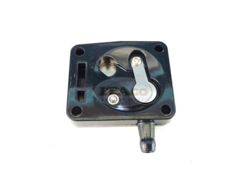Fuel Pump Body 369-03304-1 For Tohatsu Nissan Outboard 4HP 5HP 6HP 8HP 9.8HP 2T