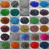 Wholesale!100-1000pcs 4-6mm crystal 5301 Bicone Beads, U Pick color