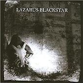 Lazarus Blackstar Tomb Of Internal Winter CD
