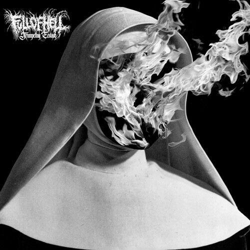 Full of Hell - Trumpeting Ecstasy [New Vinyl LP]