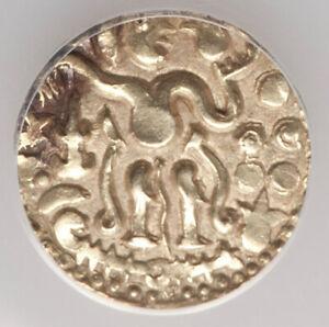 c-980-990-1070-Ceylon-Anonymous-gold-Kahavanu-AU50-ANACS-w-Provenance-Fr-1