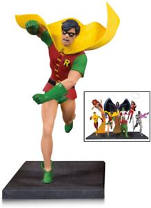 Robin (teen Titans) parte 1 Multi-parte Estatua