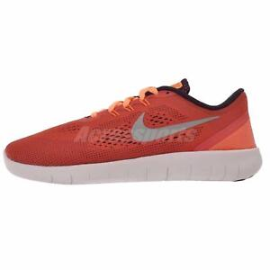 best website ee39a 88a63 Image is loading Nike-Free-RN-GS-Kids-Youth-Womens-Running-