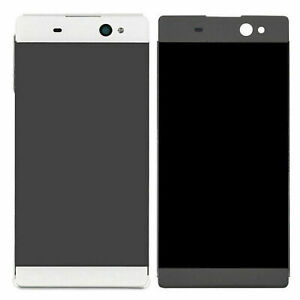 """LCD Digitizer Glass Screen Display Replacement Part for Sony Xperia XA Ultra 6"""""""
