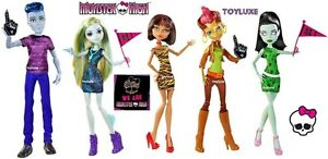 We-Are-Monster-High-STUDENT-DISEMBODY-COUNCIL-Doll-5-Pack-EXCLUSIVE-Slo-Mo-Gilda