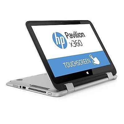 HP Pavillion x360 15-BK020WM