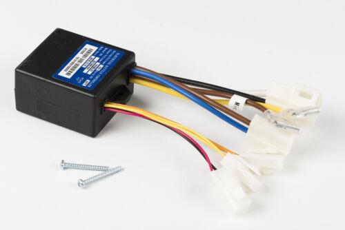 Razor Power Core E90 Control Module Single Speed // 7 Connector