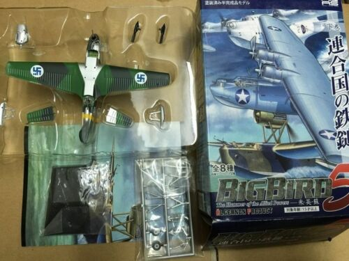 Cafereo 1//144  Big Bird #5 Bomber MBR-2Bis Finland air force Special Secret kit