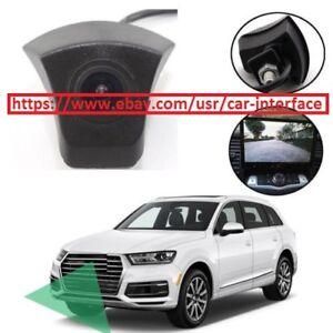 Details about A4 Q5 A5 MMI 3G plus Audi Rear & Front view Camera system  Retrofit Interface kit