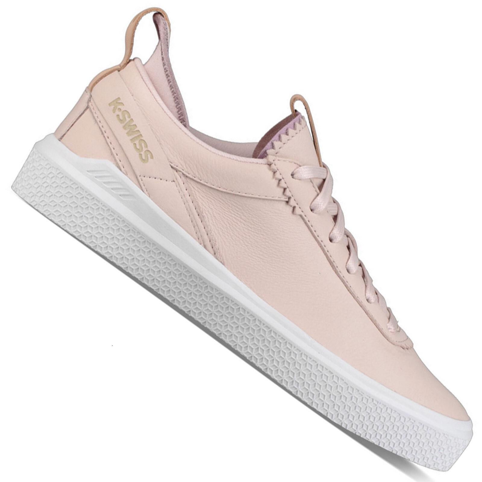 K-Swiss casual DANI Sneaker donna scarpe casual K-Swiss Scarpe basse NUOVO 4222f0