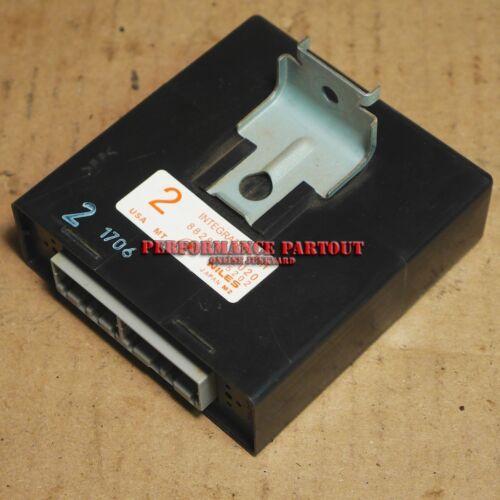 Integrated Unit MT WRX 02-03 Subaru Impreza