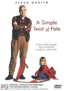 A-Simple-Twist-Of-Fate-DVD-Region-4-t5
