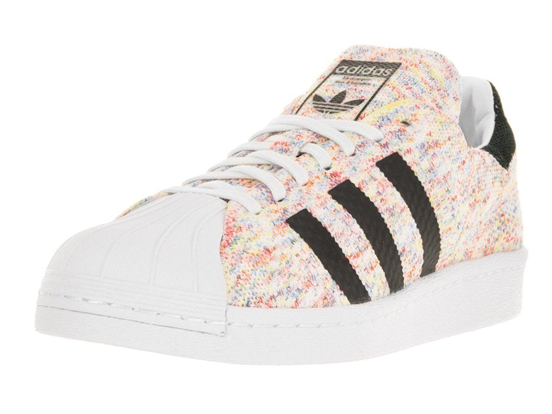 Adidas hommes Superstar 80s Originals Casual Shoe  /  13- Pick SZ/Color.