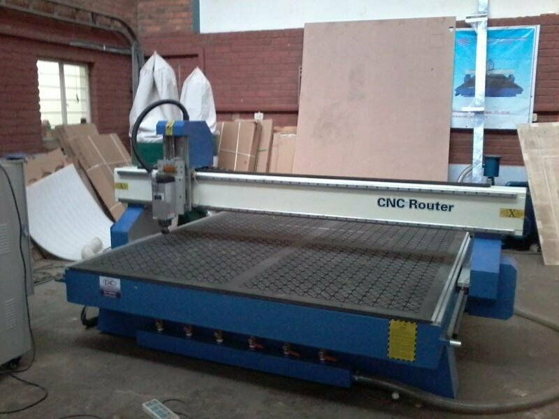 EXCELLENT QUALITY CNC ROUTERS - Full Support - CNC 2030 6KW