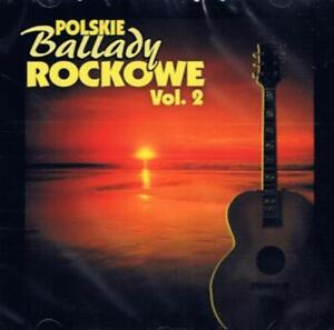 CD-POLSKIE-BALLADY-ROCKOWE-vol-2-Republika-Shout-Kombi-Perfekt-Budka-Suflera