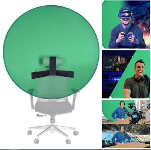 Sfondo verde portatile Studio Video fotografico