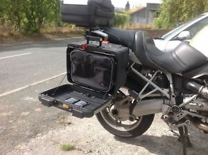 Pannier Liners Inner Bags For Bmw Vario R 1200 Gs F 800 Gs F 650 Gs