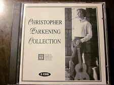 Christopher Parkening Collection - 2 Cds (Musical Heritage Society/1995) Fine