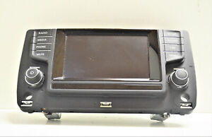 Original VW Golf 7 Navigationssystem Radio Multimedia Telefon 5G0919605 H696