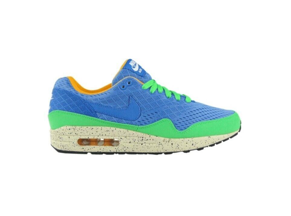 detailing 39606 8769f Rio Of Beaches EM Max Air Nike 1 443 554718 Yellow bluee ...
