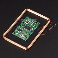 RFID EM4100 Wireless Module ID Sensor Card Reader TTL/Wiegand 125KHz