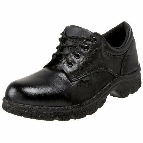 Thorogood Men'S Softstreets Oxford Black