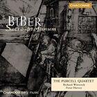 Biber: Sacro-profanum (CD, Jun-1997, 2 Discs, Chandos)