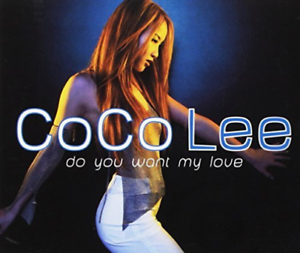 Details about Coco Lee-Do You Want My Love -Cds- (UK IMPORT) CD NEW