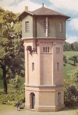 B+K H0-Länderbahn-Wasserturm Bausatz 33.017 Neu OVP