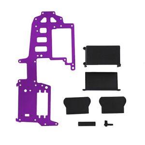 Redcat-Racing-02115-Aluminum-upper-plate-purple-02115P