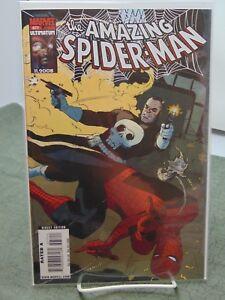 Amazing-Spider-Man-577-Marvel-Comics-vf-nm-CB2126