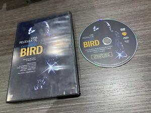 Bird-DVD-Clint-Eastwood-Edizione-Spagnola