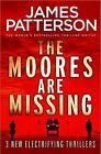 The Moores are Missing by James Patterson (Paperback, 2017)