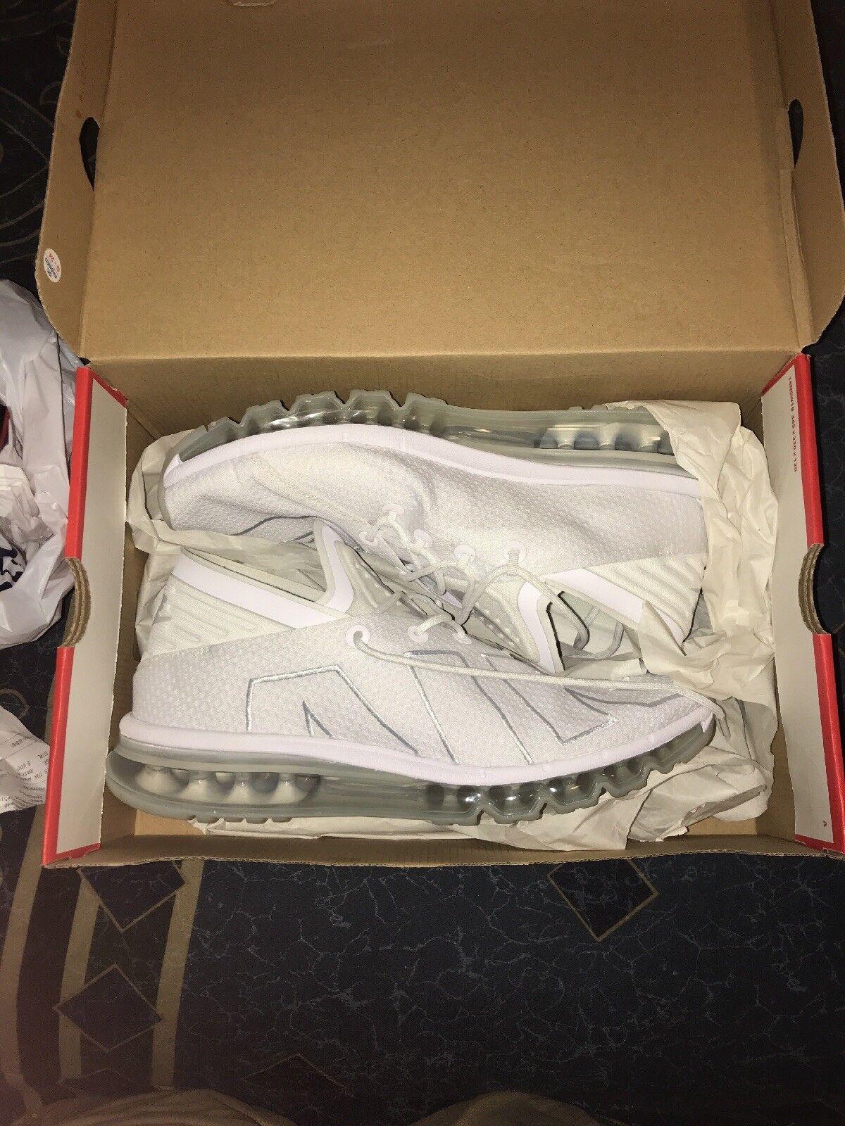 Nike air max stile bianco Uomo taglia 10 contatti 509-366-6911 2018