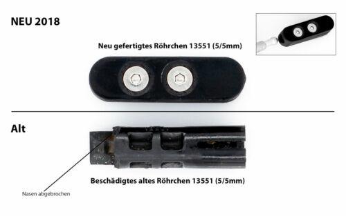 C25SIEM 13551 Verbindungsröhrchen Scheinwerfer Ducato 280 J5 5mm