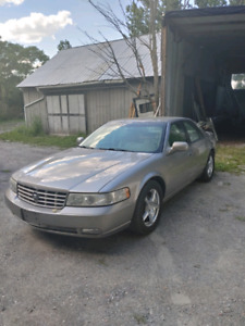 1999 Cadillac STS Sts
