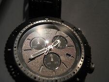 Fossil men's chronograph quartz,battery & water resistant Analog watch.Jr-1203