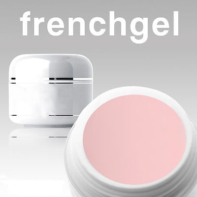 1000 ml Frenchgel rosa