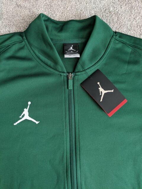 Nike Air Jordan Flight Team Full-Zip Jacket Mens Large Jumpman 924707-341 NWT