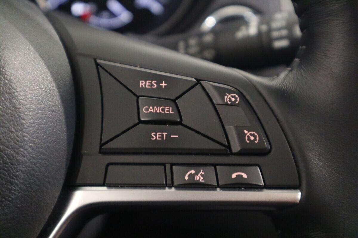 Nissan X-Trail 1,75 dCi 150 N-Connecta X-tr. 7prs - billede 13