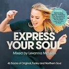 Express Your Soul 0600753657232 by Various Artists CD